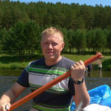 Николай, 33, Rudnyi, Kazakhstan