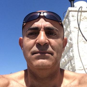 Dudi, 55, Tel-Aviv, Israel
