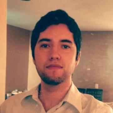 Ernesto Reyes, 29, Zacatecas, Mexico