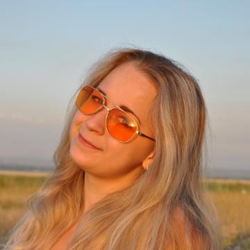 Евгения Емельянова, 22, Almaty (Alma-Ata), Kazakhstan
