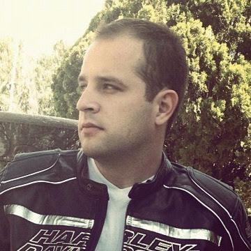 John HEGA, 29, Irapuato, Mexico