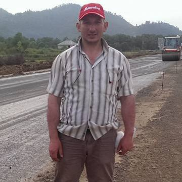 Yavuz, 44, Erzurum, Turkey