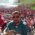 Juan Antonio Gonzalez, 43, Mexico, Mexico