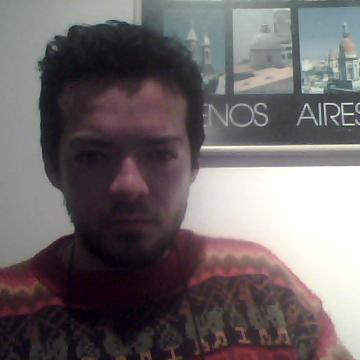 Fabahamon3@gmail.com Faba, 33, Buenos Aires, Argentina