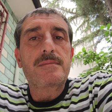 hayri, 50, Istanbul, Turkey