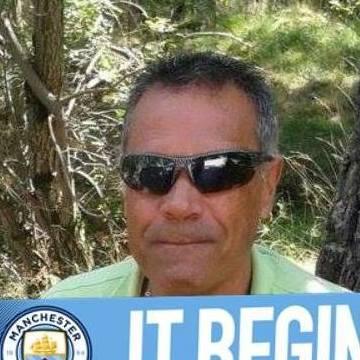 Sergio Alejandro Sillero García, 51, Barcelona, Spain