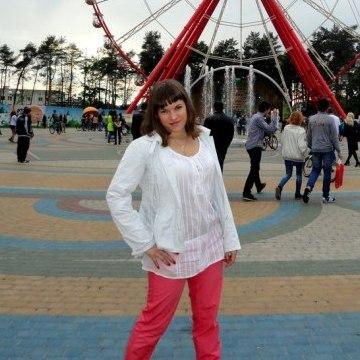 Helen, 28, Kiev, Ukraine