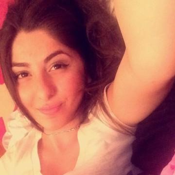 sharon, 31, Dubai, United Arab Emirates