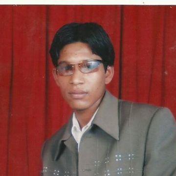 Chitrabahadur Sunar, 28, Dubai, United Arab Emirates