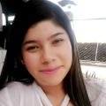 Vivi Campos, 21, Bogota, Colombia