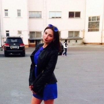 Карина, 20, Krivoi Rog, Ukraine