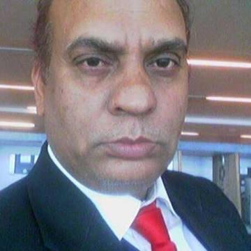 vijay, 48, Delhi, India