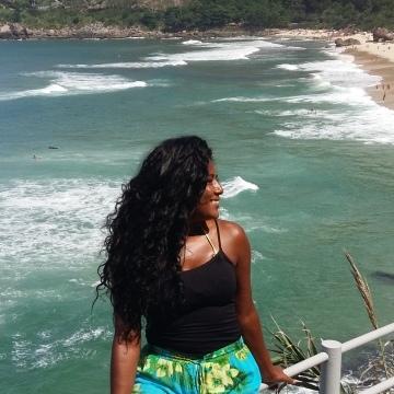 tatiane, 33, Rio de Janeiro, Brazil