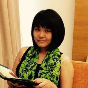 Vanessa C. Yuan Teng, 22, Kuala Lumpur, Malaysia