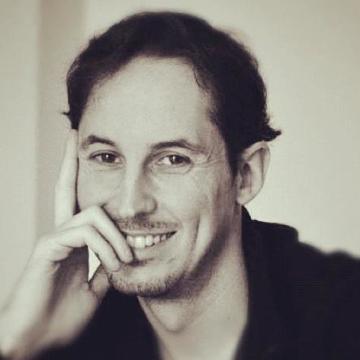 Marc, 36, Gerona, Spain