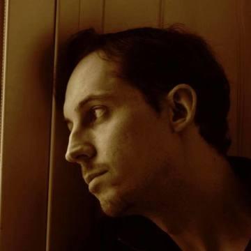 Marc, 35, Gerona, Spain