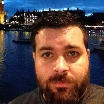 Carlos, 39, San Dimas, United States