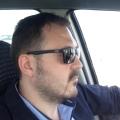 Mustafa, 30, Izmir, Turkey