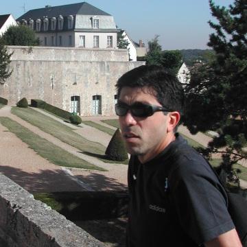 Michele Boccia, 45, Ottaviano, Italy