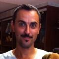 Valentin Gligorov, 36, Nizza Monferrato, Italy