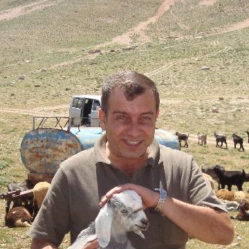 TAMER, 53, Antalya, Turkey