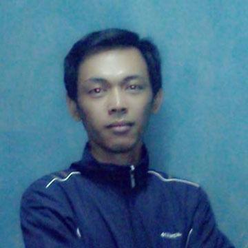 Andy Kurniawan, 32, Jakarta, Indonesia