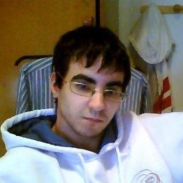 Domingo Arroyo Paniagua, 28, Santa Coloma, Spain
