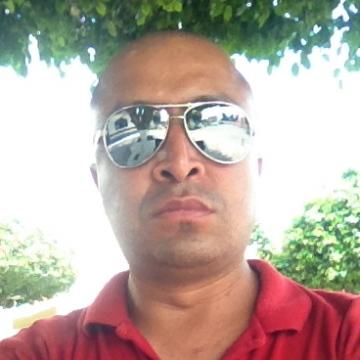 Diego Sam Salgado, 33, Apatzingan, Mexico