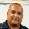 David De La Rosa, 44, Pharr, United States