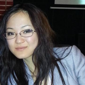 Iriska, 29, Almaty, Kazakhstan