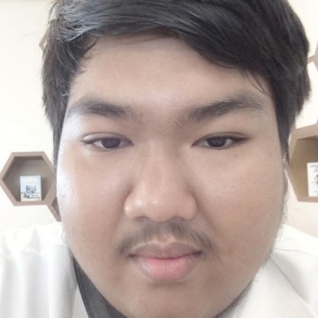 MonShaBo, 25, Thai Mueang, Thailand