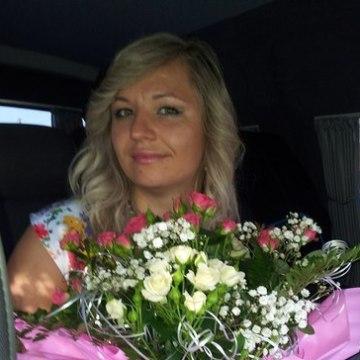 LILIJA, 30, Borislav, Ukraine