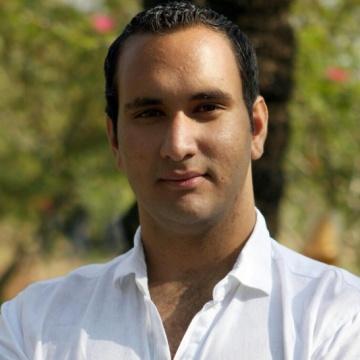 omar, 27, Hurghada, Egypt