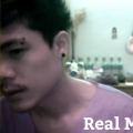 Real, 27, Bangkok Yai, Thailand