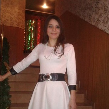 Antonina, 27, Kiev, Ukraine