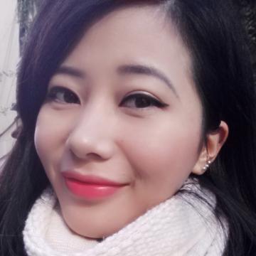 Jeanne, 23, Fuzhou, China