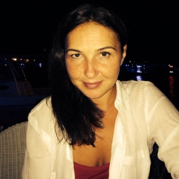 Ana, 32, Ekaterinburg, Russia