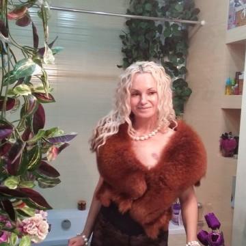 татьяна, 44, Odessa, Ukraine