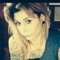 Molly, 31, Milano, Italy