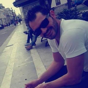 Luciano z, 33, Reggio Calabria, Italy