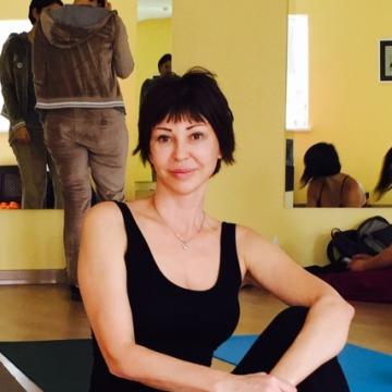Ирина, 49, Moscow, Russia