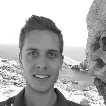 Julien, 27, Landau in der Pfalz, Germany