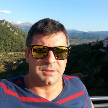 Doru Nicolae Potoroaca, 37, Nuoro, Italy