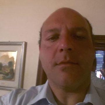 Venerando Russo, 40, Catania, Italy