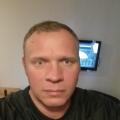 Yngve Erstad, 44, Bergen, Norway