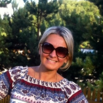 Бэлла, 45, Saint Petersburg, Russia