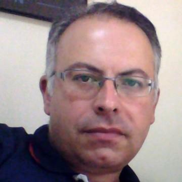 Murat Hektor, 45, Istanbul, Turkey