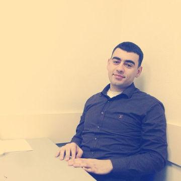 David, 25, Tbilisi, Georgia