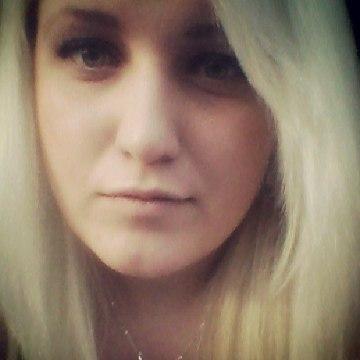 Александра, 21, Minsk, Belarus