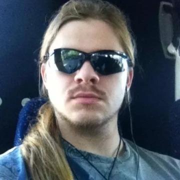 Mirek, 25, Slidell, United States